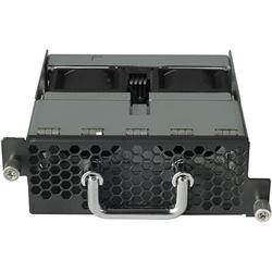 HP HPE X711 Frt(prt) Bck(pwr) HV Fan Tray JG552A