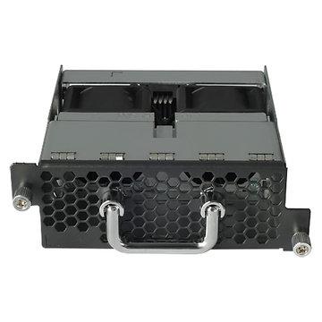 HP HPE X712 Bck(pwr) Frt(prt) HV Fan Tray JG553A