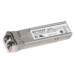 NETGEAR AXM761 SFP+ ファイバ モジュール(10GBase-SR) AXM761-10000S