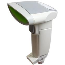 ウェルコムデザイン 抗菌バイブ付二次元コードリーダ USB OPI-3601-USB-HID-AMV