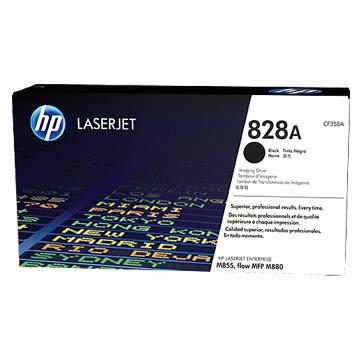 HP 828A イメージドラム 黒 CF358A
