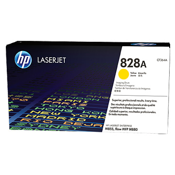 HP 828A イメージドラム イエロー CF364A