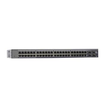 NETGEAR GS748T ギガビット48ポート スマートスイッチ GS748T-500AJS