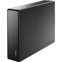 アイ・オー・データ機器 USB3.0対応 外付けHDD(電源内蔵) 3TB HDJA-UT3.0
