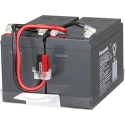 オムロン ソーシアルソリューションズ 交換用バッテリーパック(BN50T、BN75T用) BNB75T