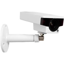 アクシスコミュニケーションズ AXIS M1145-L 固定ネットワークカメラ 0591-001