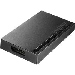アイ・オー・データ機器 4K対応USBグラフィックアダプター DisplayPort対応 USB-4K/DP