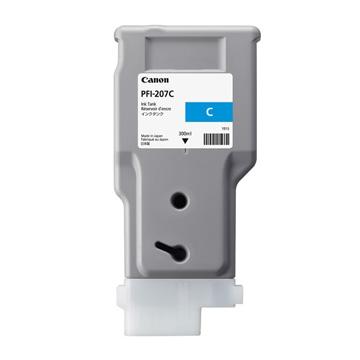 CANON インクタンク シアン PFI-207C 8790B001