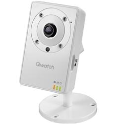 アイ・オー・データ機器 マイク・スピーカー付WLAN対応ネットワークカメラ TS-WLC2