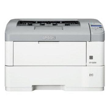 EPSON A3モノクロページプリンター/35PPM/NW/両面 LP-S3250