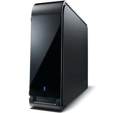 バッファロー HW暗号機能 USB3.0用外付HDD 6TB HD-LX6.0U3D