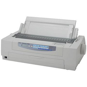 NEC ドットインパクトプリンタ MultiImpact 201HE PR-D201HE