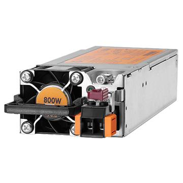 HP 800W FS DC-48Vパワーサプライ 720480-B21