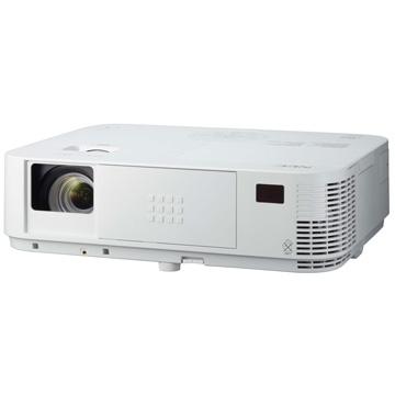 NEC DLPプロジェクター NP-M403HJD