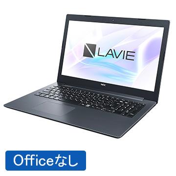 NEC LAVIE Smart NS Cel-N4000 4GB 500GB カームブラック PC-SN11FLRDD-C