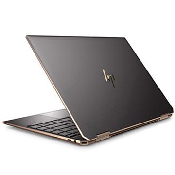 HP HP Spectre x360 13-ap (13.3型/i5-8265U/メモリ 8GB/SSD 256GB/Office有/PF付)アッシュブラック5KX19PA-AAAB 5KX19PA-AAAB