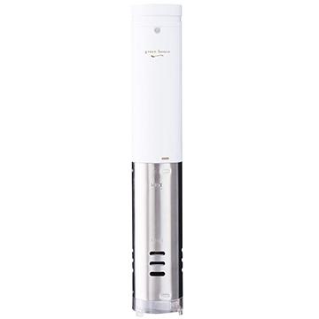 グリーンハウス 低温調理器 ホワイト GH-SVMA-W