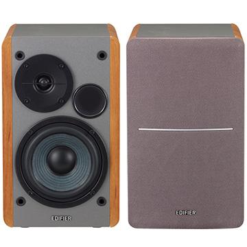 Princeton Edifier社製 ブックシェルフ型マルチメディアスピーカー R1280T ED-R1280T