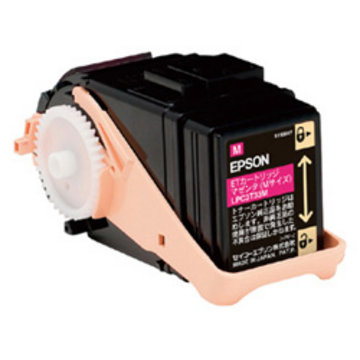 EPSON LP-S7160シリーズ用 トナー/マゼンタ/Mサイズ LPC3T33M