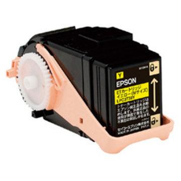 EPSON LP-S7160シリーズ用 トナー/イエロー/Mサイズ LPC3T33Y