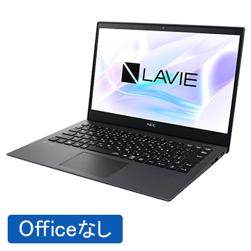 NEC LAVIE Smart PM Corei7 8GB SSD512GB メテオグレー PC-SN1863ZAF-3