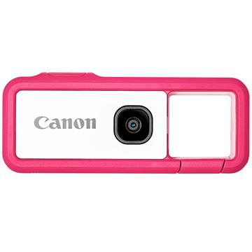 CANON デジタルカメラ iNSPiC REC FV-100 PINK FV-100-PK