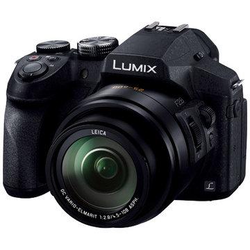 パナソニック デジタルカメラ LUMIX FZ300 (ブラック) DMC-FZ300-K