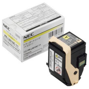 NEC トナーカートリッジ イエロー PR-L9010C-11