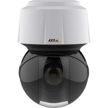 アクシスコミュニケーションズ AXIS Q6128-E PTZ ドームネットワークカメラ 0799-005