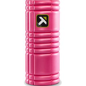送料無料 訳ありセール 格安 エクササイズ ストレッチ トレーニング The Grid ピンク グリッドフォームローラー Roller Foam 送料無料新品