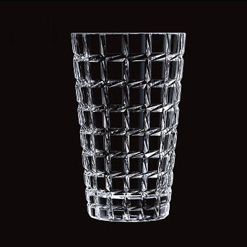 CRISTAL D'ARQUES (クリスタルダルク) コレクショナー フラワーベース 花瓶 【ギフト 出産内祝 結婚内祝 各種内祝 引出物 景品】