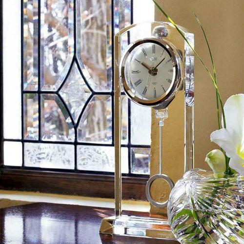 GLASS WORKS NARUMI (グラスワークスナルミ) セレナ ペンドラムクロック 振子時計 【ギフト 出産内祝 結婚内祝 結婚式引出物 快気祝 各種内祝 引出物 景品】