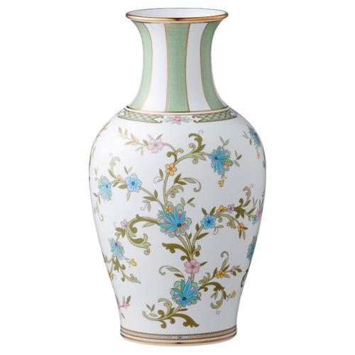 Noritake (ノリタケ) 日本製 ヨシノ 37cm花瓶 【ギフト 出産内祝 結婚内祝 結婚式引出物 快気祝 法事引出物 香典返し お返し 各種内祝 引出物 景品】