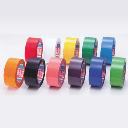 tesa カラーOPPテープ No.4263E 48mm×100M 55ミクロン 100巻セット
