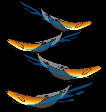 深度 sakamatashad 8 英寸蠕虫 deps SAKAMATA 鲥鱼 8 英寸蠕虫存储渔具渔蠕虫软饵低音游泳饵跳汰机粘饵