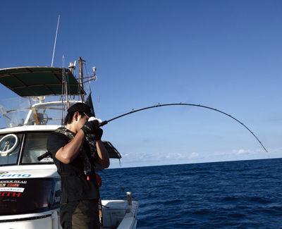 Yamaga blanks Galahad 61 / 6 spinning model YamagaBlanks Galahad 61 / 6 Spinning Model fishing gear fishing jigging Rod Rod choice for light jigging offshore ship Kingfish Buri Greens amberjack waters one piece