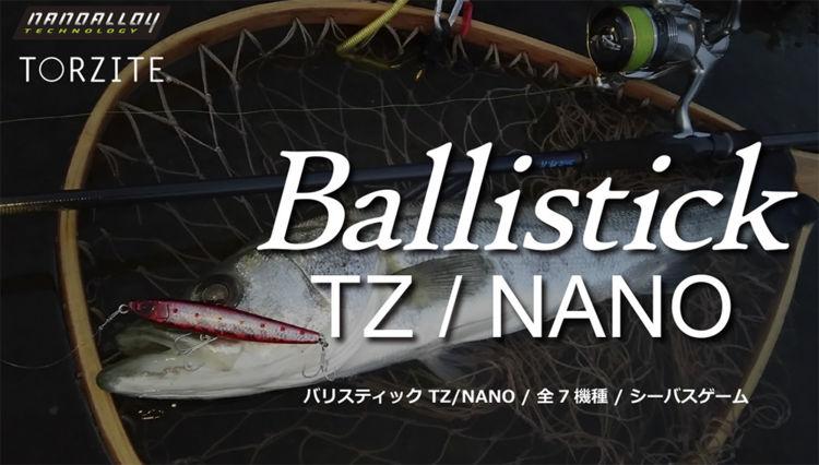 山香空白弹道 94 M TZ 山香空白竞技场 94 M TZ/纳米钓鱼捕鱼设备瞌睡铃木特色的把戏插头鲈鱼,邮购的棒 !