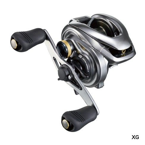 Shimano 15 metaniumu 15Metanium DC RIGHT, DC RIGHT SHIMANO fishing gear fishing Baytril both axes reel bass digital control bus unbelievabl 75yds