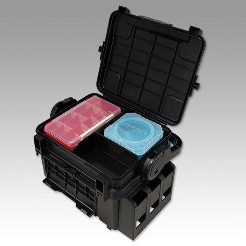 明代 k.化学 meiho MEIHO VS 7055 VS 7055 捕鱼设备渔具箱存储案例阑干 VS 系列杆架吞噬催人泪下特色商店灯黑鲈鱼
