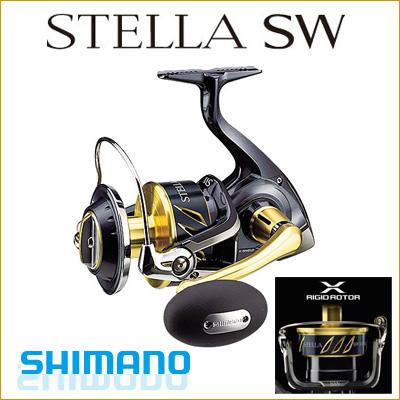 禧玛诺卷轴禧玛诺 13 禧玛诺斯特拉 SW 14000XG 13STELLA SW 14000XG 渔捕鱼咸水纺车轮