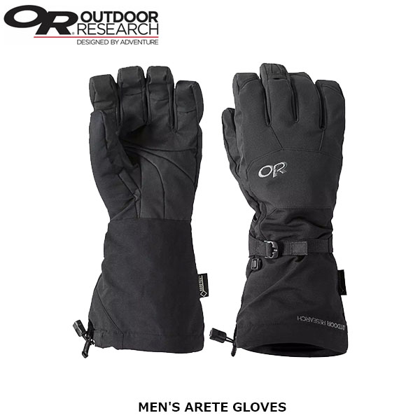 アウトドアリサーチ アルティグローブ メンズ ゴアテックス 手袋 ギア 防水 アルパイン OUTDOOR RESEARCH OR19841632 国内正規品