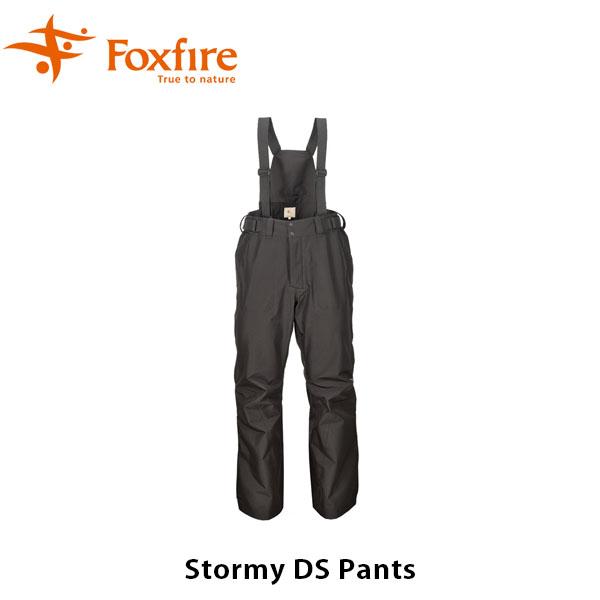 送料無料 フォックスファイヤー Foxfire メンズ ストーミーDSパンツ パンツ ボトム フィッシングジャケット 釣り フィッシングギア ウェア 男性用 Stormy DS Pants FOX5214630