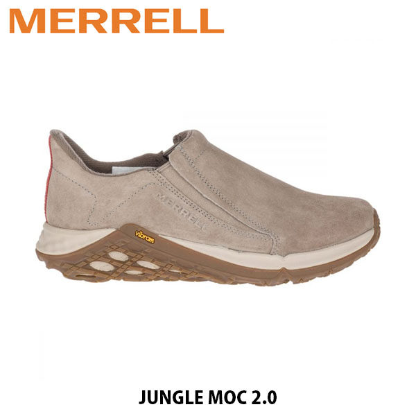 送料無料 メレル MERRELL レディース ジャングル モック 2.0 JUNGLE MOC 2.0 BRINDLE ブリンドル 90628 MERW90628