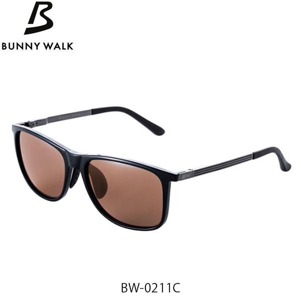 偏光グラス フィッシング 釣具 日本人の為の設計 BUNNY WALK ついに入荷 偏光サングラス バニーウォーク HC-BROWN BLACK POPUP LENS BW-021 SHINY GLE4580274171454 BW-0211C ランキングTOP5