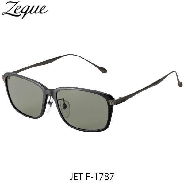 送料無料 ジールオプティクス 偏光サングラス ジェット JET F-1787 ブラック&レッド×ガンメタル トゥルービュースポーツ 釣り フィッシング アウトドア 偏光グラス 偏光レンズ ZEAL OPTICS GLE4580274167563