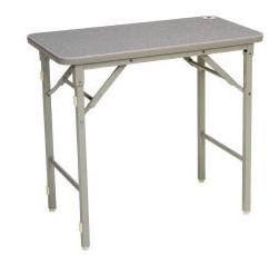 トリミングテーブル 折り畳みタイプ:送料無料