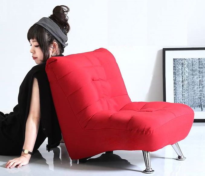 5色からお選び下さい お尻 最安値 超定番 背中にフィットするリラックスソファー一人掛け