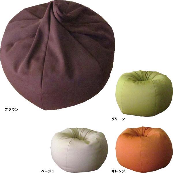 日本製ビーズクッション 円型60, 京都祝着洛寿:2f34c8ab --- sunward.msk.ru