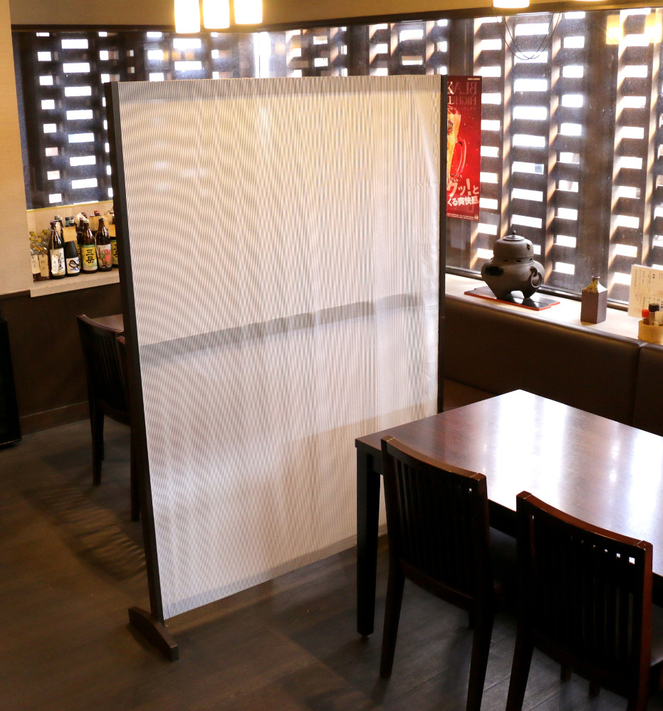 日本最大級の品揃え 幅133cm高178cm 安心の日本製 背の高めの間仕切りパーテーション 自宅にワークスペース ウイルス感染飛沫防止にも 大特価 178cm高