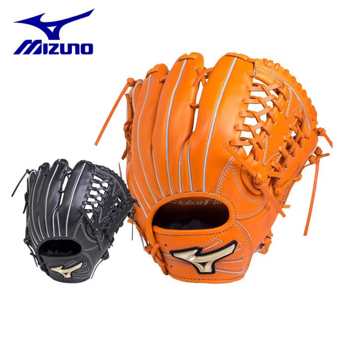 ミズノ MIZUNO 野球 少年軟式グラブ ジュニア グローバルエリートRG ブランドアンバサダー 少年軟式用 ICHIROモデル 1AJGY18107 bb
